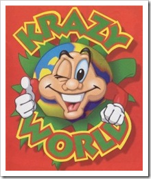 KIDS KRAZY WORLD 1