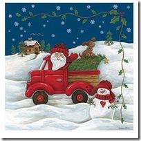 Truckin-with-Santa-Christmas