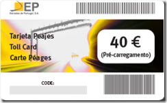 tollcard