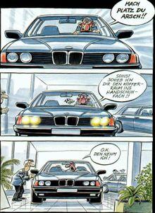 Bmwfahrer